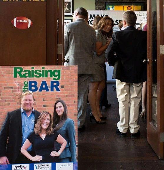 ProFile Discovery – Cleveland Ohio, Raising the Bar Social Event
